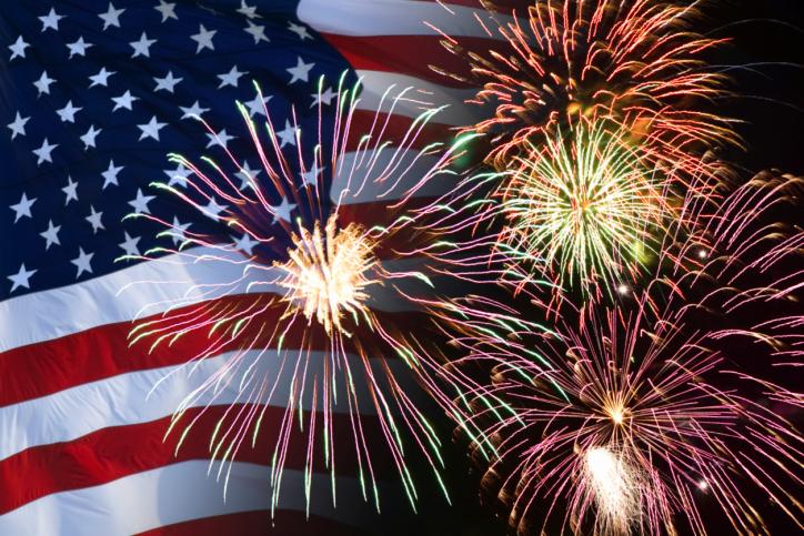 List of 4th of July Celebrations Across Alabama - Alabama News