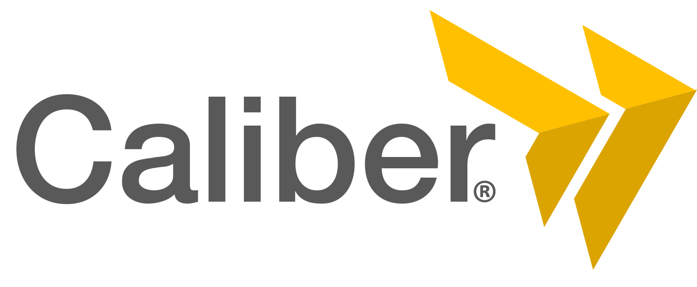 Microsoft Word - Caliber New Logo.docx