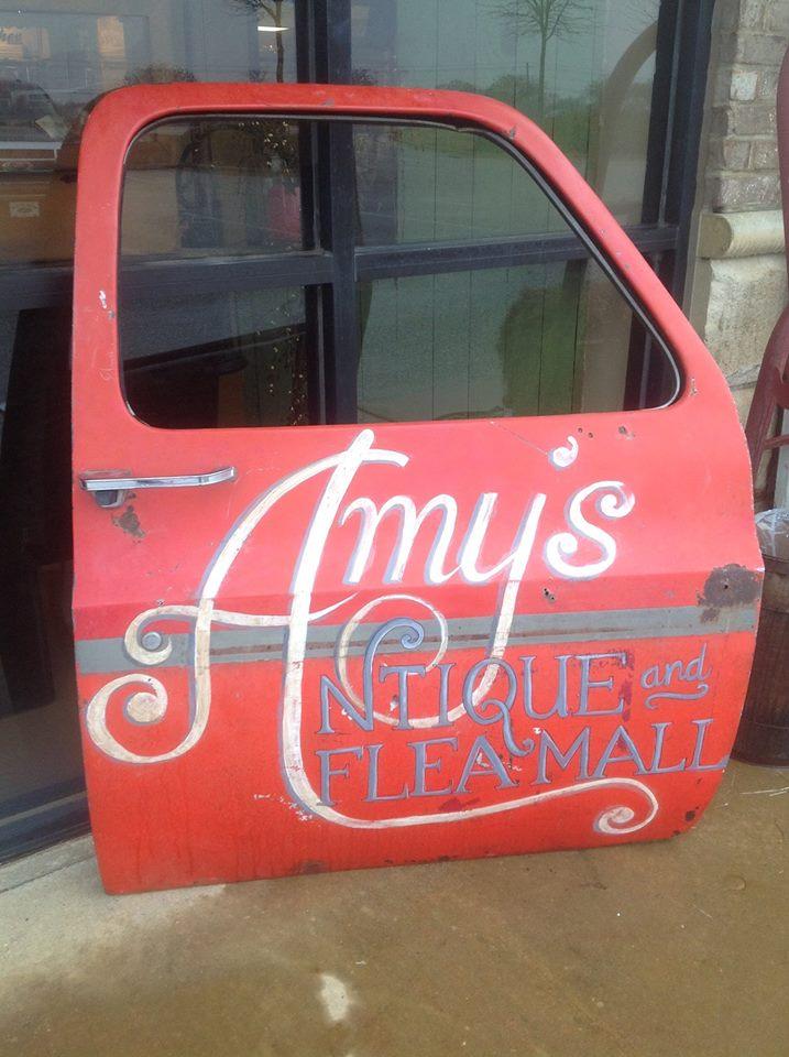 Amys Antiques