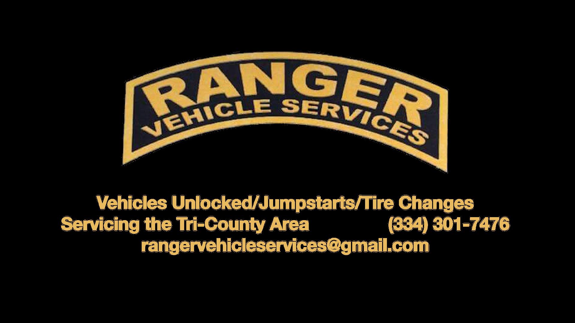 RANGER VEHICLE SERVICES LOGO00