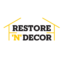 RESTORE N DECOR LOGO