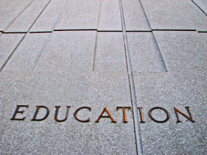 EDUCATIONsign