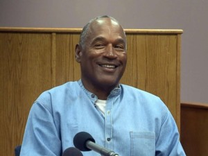 O.J. Simpson Released from Prison; Will Live in Vegas - Alabama News