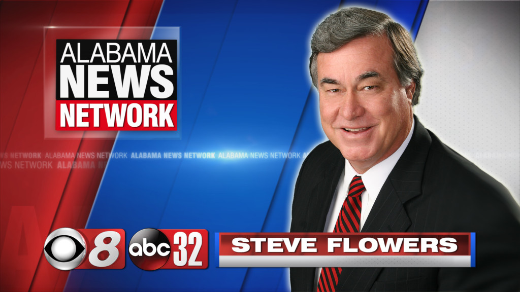 photo of Alabama News Network political analyst Steve Flowers