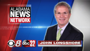 photo of Alabama News Network sports analyst John Longshore