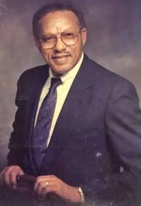 Lewis Carpenter