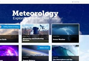 Weatherstemcourses