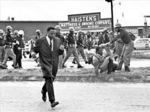 John Lewis Bloody Sunday Selma 1965