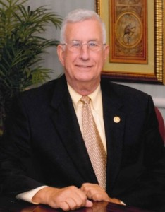 Clanton Mayor Dies