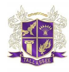 Tallassee School Logo