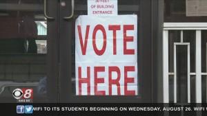 Wal Selma Voter Turnout