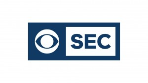 Another Exciting Year Of The Sec On Cbs Begins In September