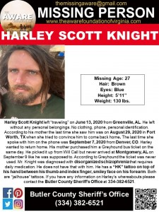 Harley Scott Knight