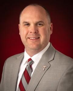 20190110 Troy Head Coach Chip Lindsey 64
