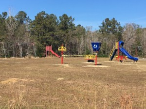 Playground Revisions