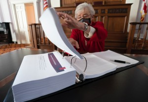 Gov. Ivey Reviewing Sggp Report