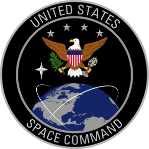 Space Command Logo