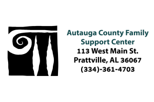 Autauga County Family Support Center 32