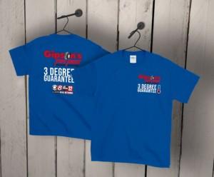3degreetshirts