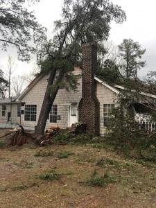 billingsley home damage