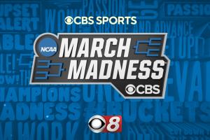 March Madness 21 Cbs8