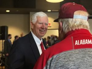 Election 2020 Senate Alabama