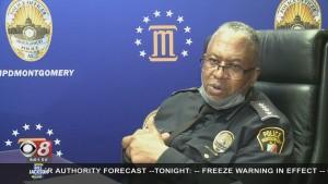 Chief Ernest Finley Speaks