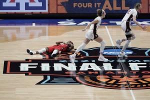 Aptopix Ncaa Final Four Arizona Stanford Basketball