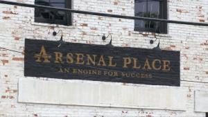 Wal Arsenalplace Pkg