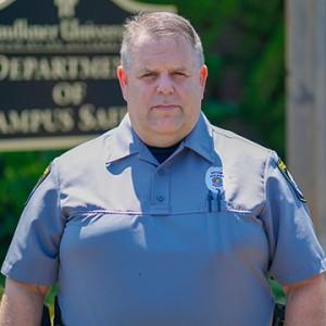 Faulkner University Names David Fowler New Chief of Police - Alabama News
