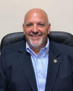 Clarke County Sheriff Ray Norris