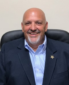 Sheriff Ray Norris