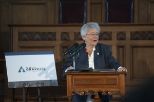 Governor Kay Ivey Alabama Graphite/westwater Resources Announcement