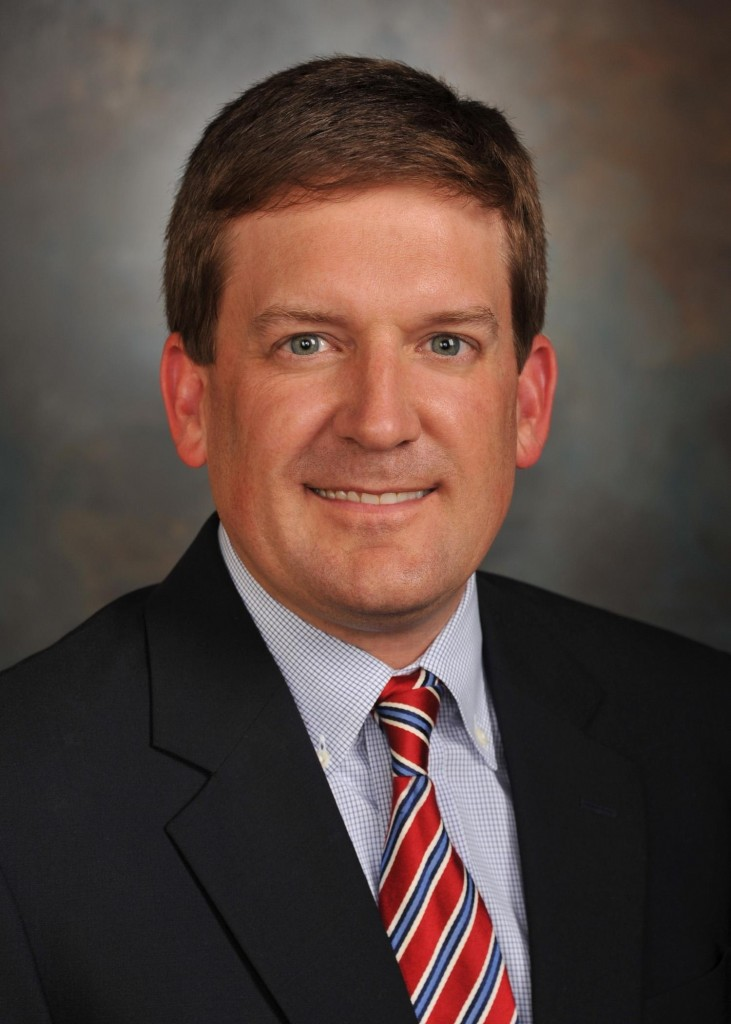Rep Bill Poole