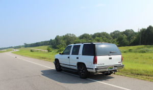 Photograph Of Vehicle